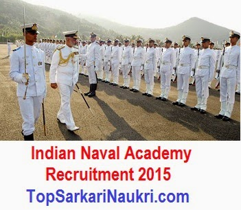 indian-naval-academy-recruitment-2015, indian-army-recruitment, sarkari-naukri-2015