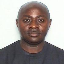 Samson Okwu