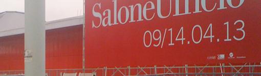 SALONE 2013 DATE