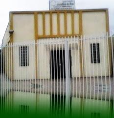 IEAD - Assembleia de Deus Jardim Santa Fé