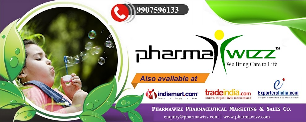 Pharmawizz® Pharmaceutical Marketing & Sales Company