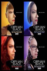 Hoán Đổi Phần 3 - Orphan Black Season 3