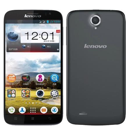 Harga HP Lenovo A850