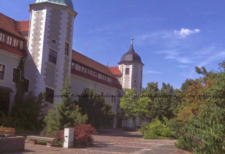 Sächsisches Volkskunstmuseum Dresden