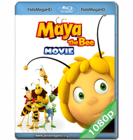 LA ABEJA MAYA: LA PELÍCULA (2014) FULL 1080P HD MKV ESPAÑOL LATINO