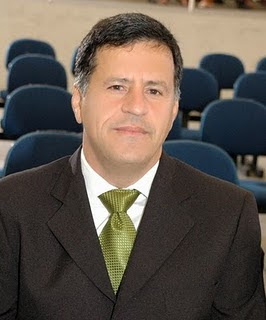 Presidente Da FF SPORTS Francisco Ferro