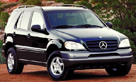 The quest for the perfect family car mercedes benz ml320 for 2003 mercedes benz ml320