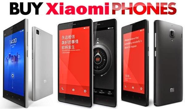 receives buy xiaomi phone online in india picture above explains