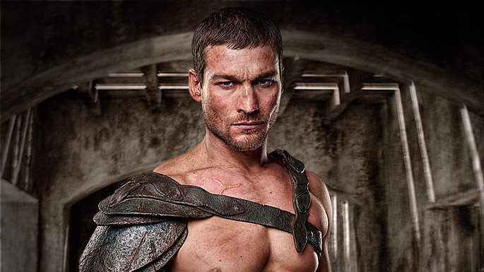 tv Series Spartacus Tv-serie Spartacus Blood