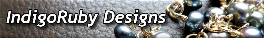 IndigoRuby Designs