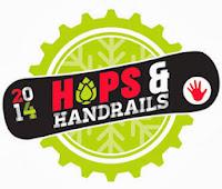 Hops & Handrails Beer Fest & Rail Jam