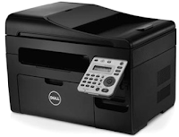 Dell B1165NFW Driver Download