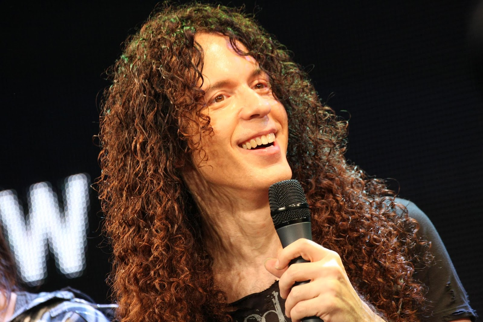 Marty Friedman: Fue fantástico trabajar con Dave Mustaine