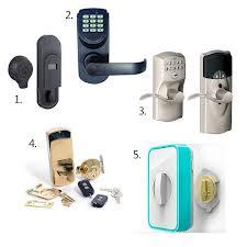 Vvme offer all kinds of door locks for you - Advantages disadvantages electronic locks ...