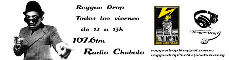 Reggae Drop
