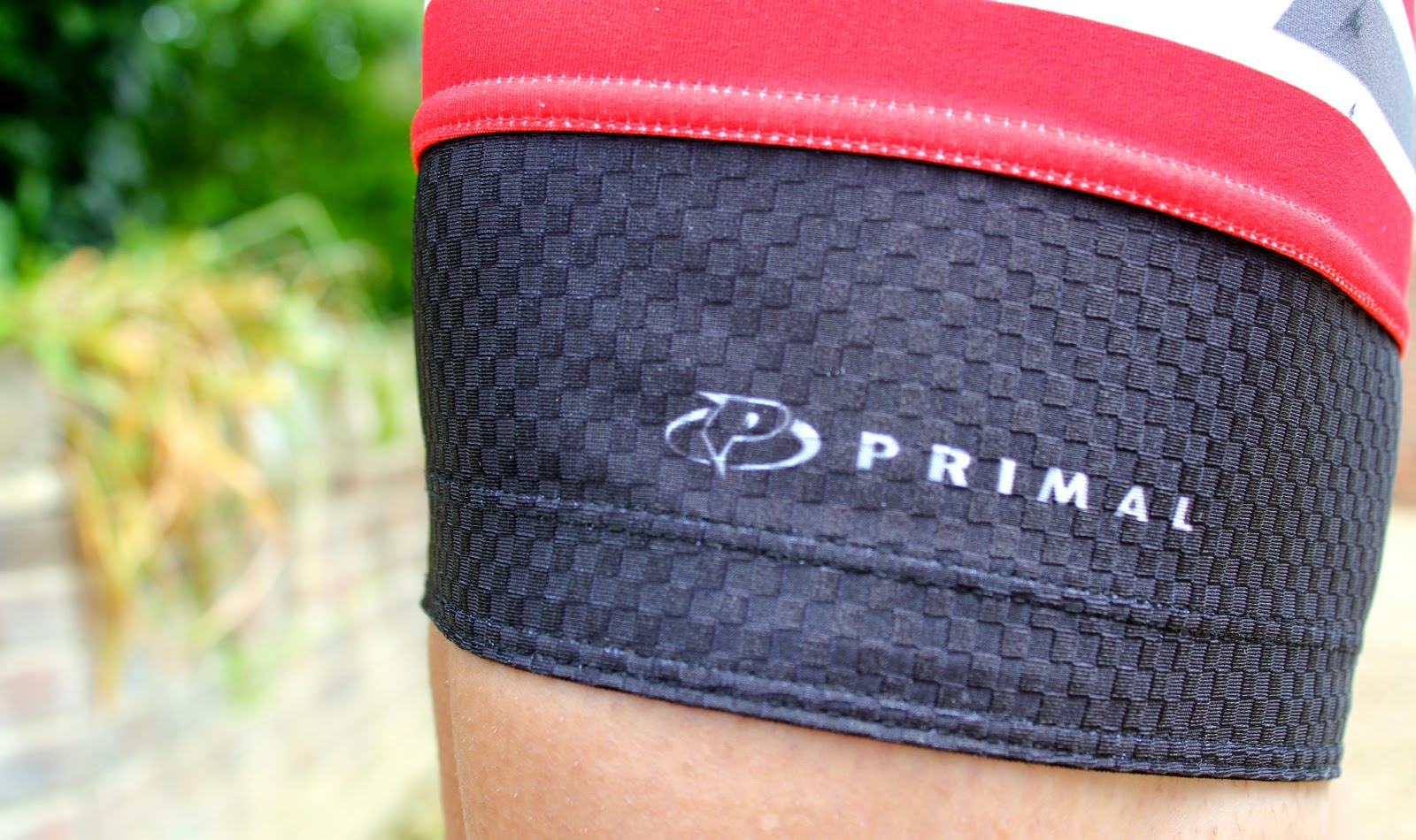 Primal Helix Shorts