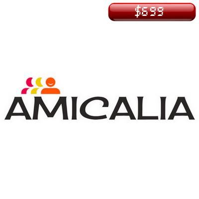 Magnifico Domains - Amicalia.com