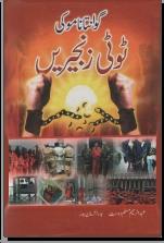 Guantanamo ki tooti Zanjeerain Urdu book
