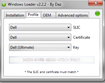 windows loader download rar