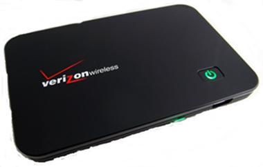 Verizon MiFi 2200