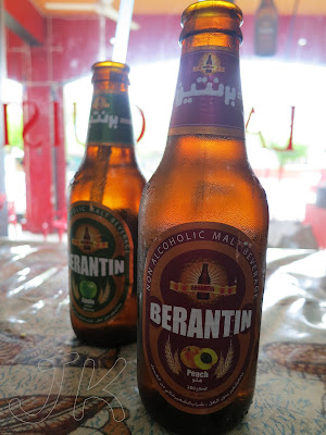 Iran Berantin Drink Johor