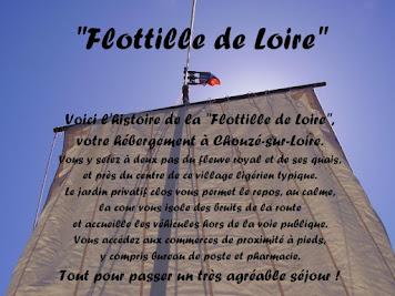 La Flottille et son histoire...