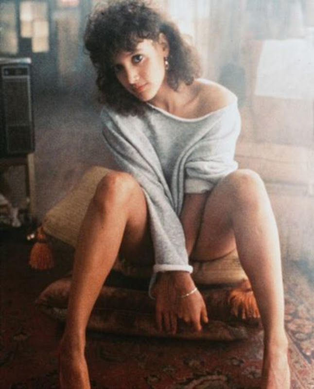 Flashdance movie