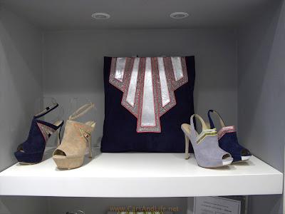 dune summer 2013 collection high heels joanne stoker