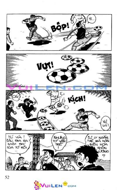 Jindodinho - Đường Dẫn Đến Khung Thành III  Tập 11 page 52 Congtruyen24h