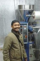 Orang Indonesia Sukses Dirikan Pabrik Tempe Di Jepang [ www.BlogApaAja.com ]