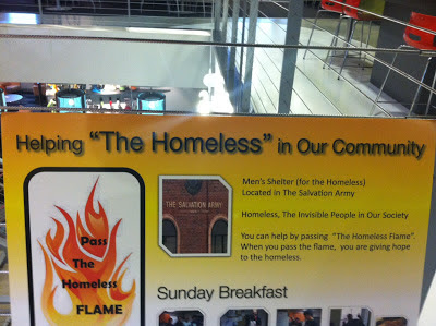 """thehomeless Helping """"The Homeless"""""""