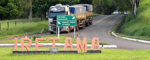 Iretama: Prefeitura realiza prestação de contas na Câmara