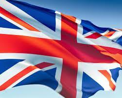 شاهد بالصور.. الطفل الذى ابهر الملايين فى العالم - علم بريطانيا - المملكة المتحدة