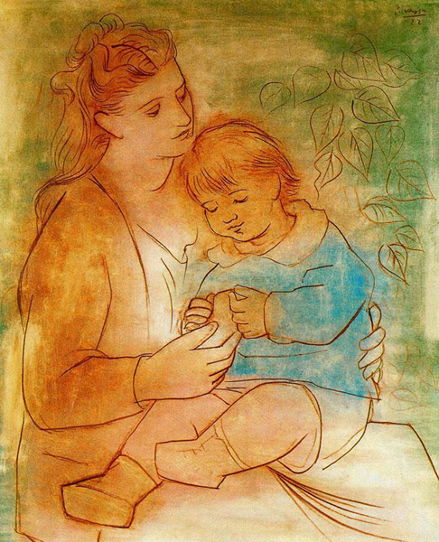 Erotic drawings of pablo picasso - 5 6