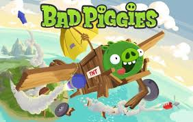 Download Bad Piggies 1.0.0 Full Installer For PC | Bad Piggies 1.0.0 FRee Download
