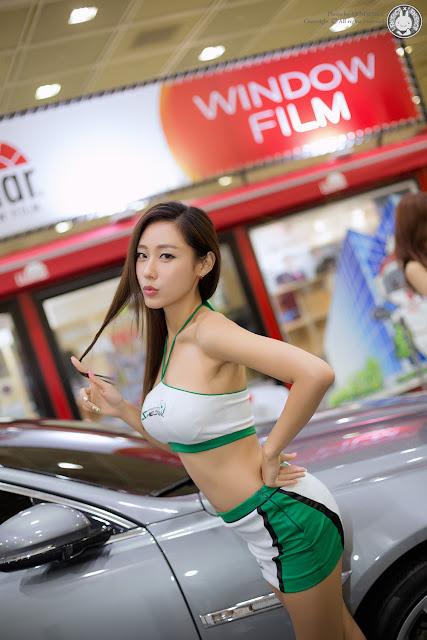 7 Kim Tae Hee - Seoul Auto Salon - very cute asian girl-girlcute4u.blogspot.com