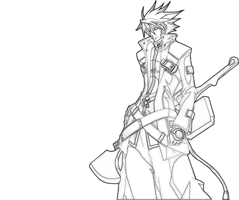 ragna-the-bloodedge-look-coloring-pages
