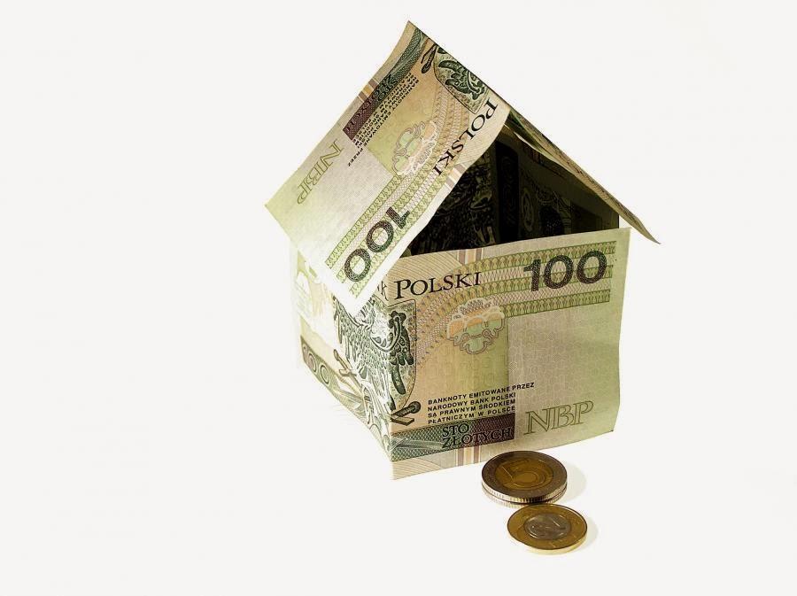 Koszt ogrzewania domu kominkiem
