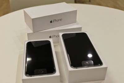 Pesaing iPhone 6