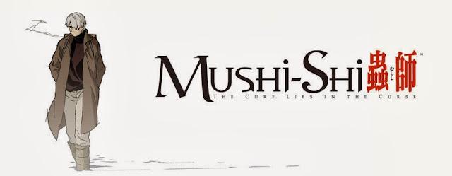 Mushishi BD 1-26 Sub Indo [Tamat]