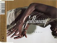 Stephen Galloway - Darkbell (CDM) (2001)