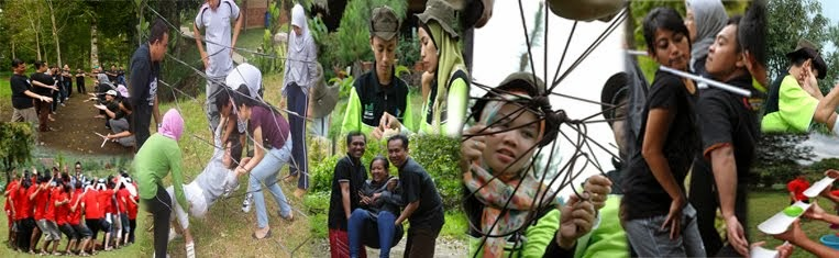 OUTBOUND,RAFTING,PAINTBALL DI BANDUNG