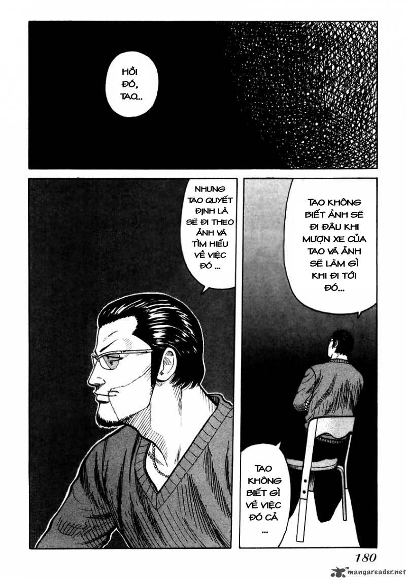 QP- Soul of Violence chap 54 Trang 21 - Mangak.info