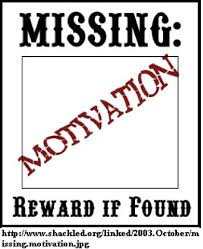 Missing-motivation-reward-if-found