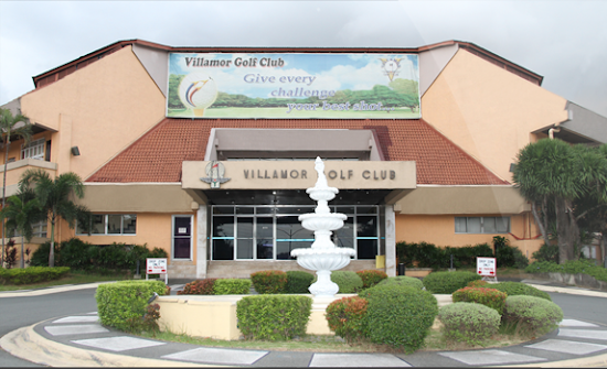 Villamor Golf Club