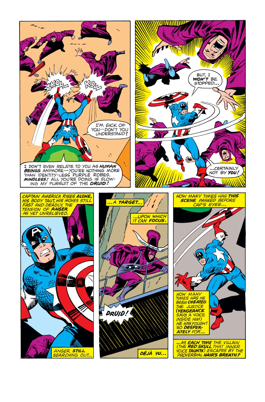 Captain America (1968) Issue #188 #102 - English 15
