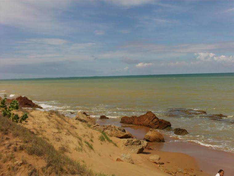 Playas y algo más...