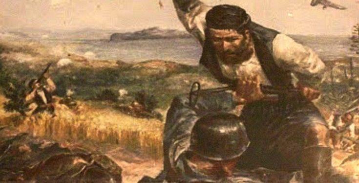 H ΗΡΩΙΚΗ ΑΝΤΙΣΤΑΣΗ ΕΝΟΣ ΛΑΟΥ