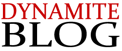 Dynamite Blog