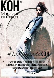 La revista de moda online que rompe estereotipos: KOH